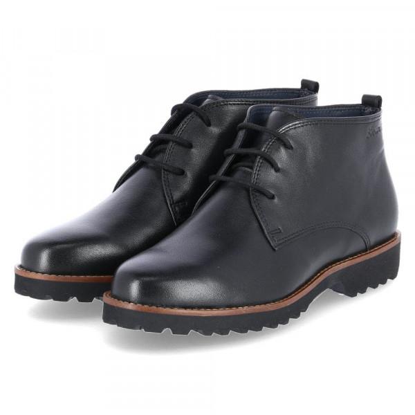 Boots MEREDITH-702-XL Schwarz - Bild 1