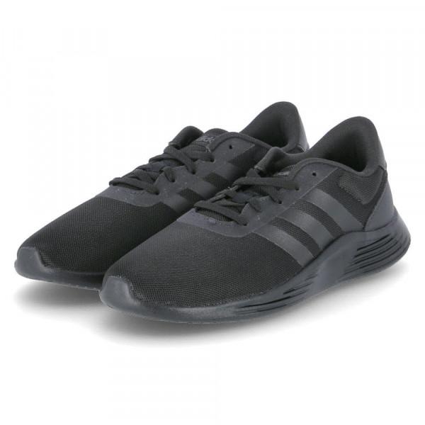 Sneaker LITE RACER 2.0 K Schwarz - Bild 1