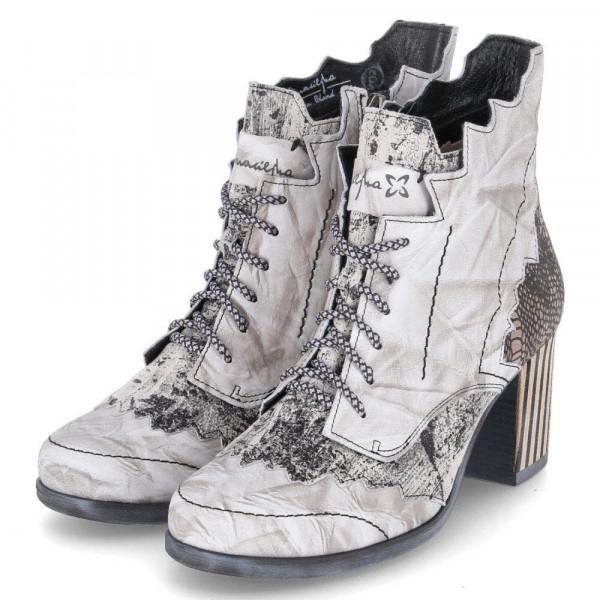 Ankle Boots Grau - Bild 1