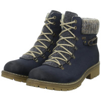 Boots Blau