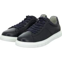 Sneaker Low Blau