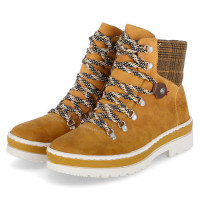 Boots Gelb