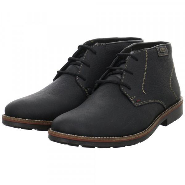 Boots 35310 Schwarz - Bild 1