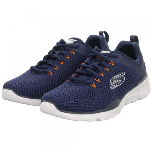 Sneaker Low EQUALIZER 3.0 Blau - Bild 1