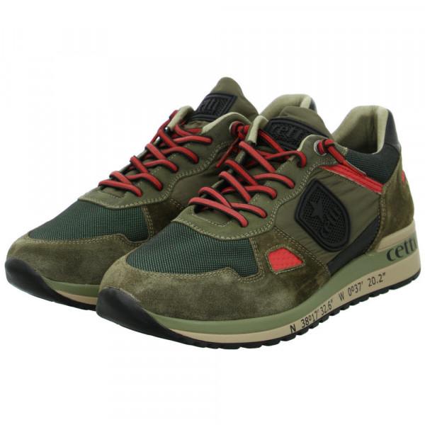 Slip-On-Sneaker Grün - Bild 1
