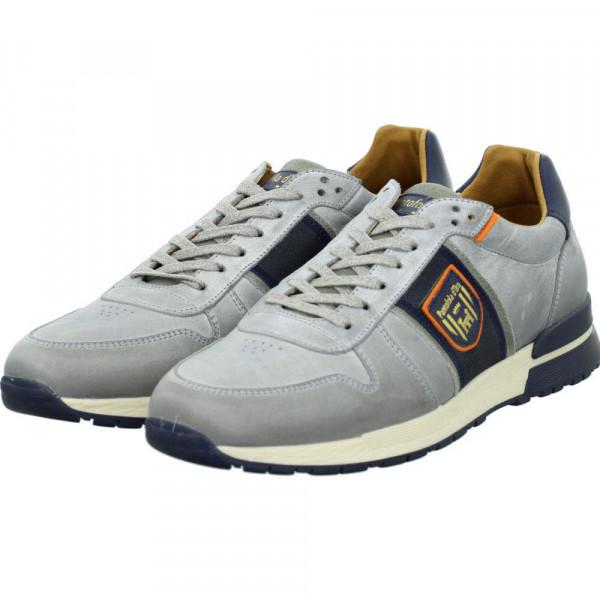 Sneaker Low SANGANO UOMO LOW Grau - Bild 1