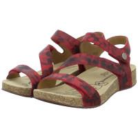 Sandaletten TONGA 25 Rot