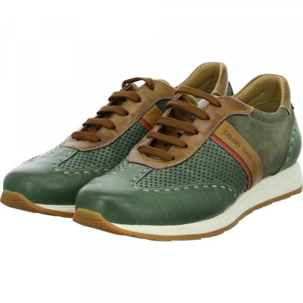 Sneaker Low Grün - Bild 1