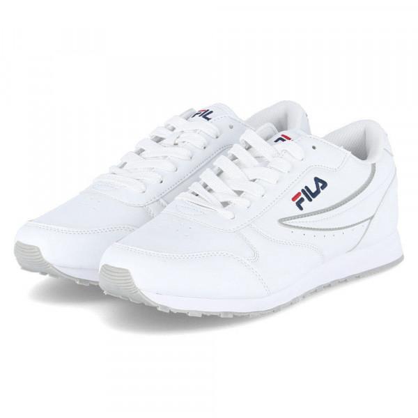 Sneaker ORBIT LOW Weiß - Bild 1