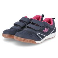 Sneaker Low BOULDER V Blau