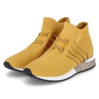 Sneaker High Gelb
