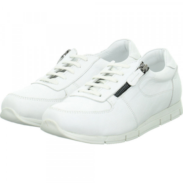 Sneaker Low Weiß - Bild 1