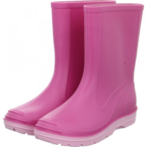 Gummistiefel BASIC Pink - Bild 1
