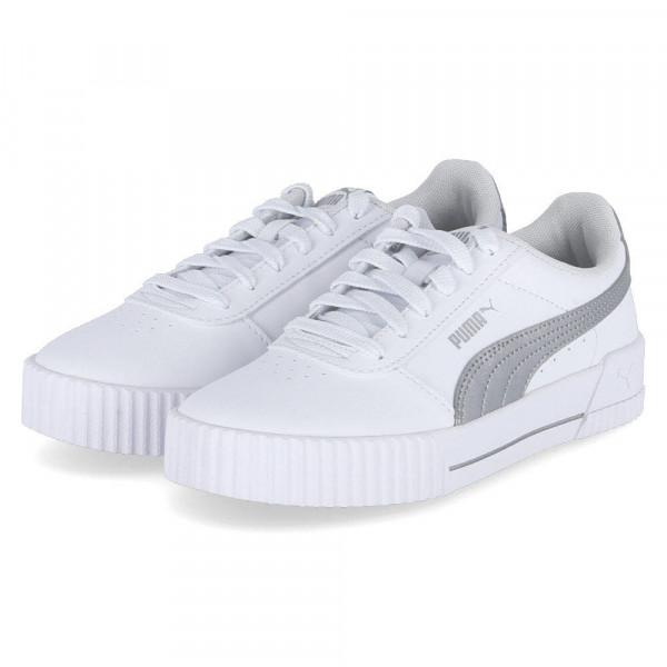 Sneaker Low CARINA META 20 Weiß - Bild 1