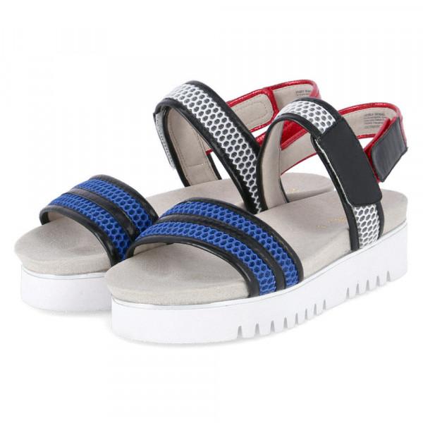Sandaletten PARIS 04 Mehrfarbig - Bild 1