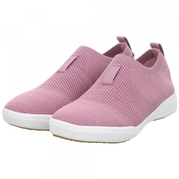 Slip-On-Sneaker SINA 64 Rosa - Bild 1