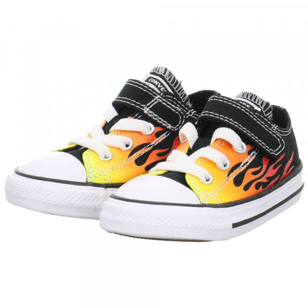 Sneaker CT AS 1V OX Schwarz - Bild 1