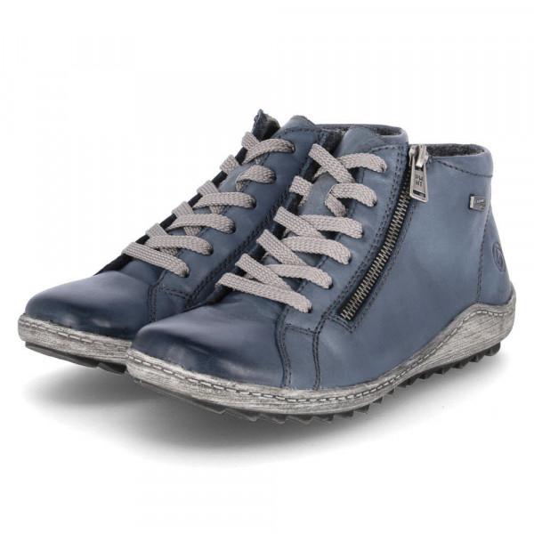 Sneaker High Blau - Bild 1