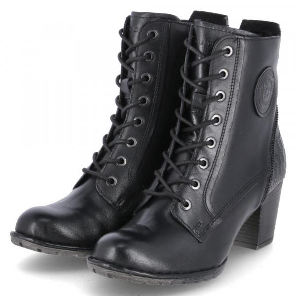 Ankle Boots CATHY EVO Schwarz - Bild 1