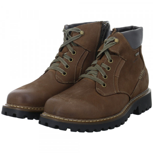 Boots CHANCE 39 Braun - Bild 1