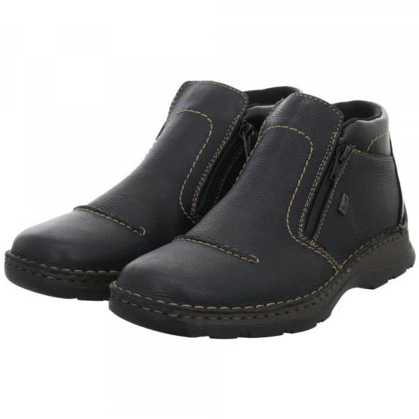 Boots 05372 Schwarz - Bild 1