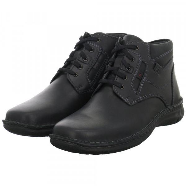 Boots ANVERS 35 Schwarz - Bild 1