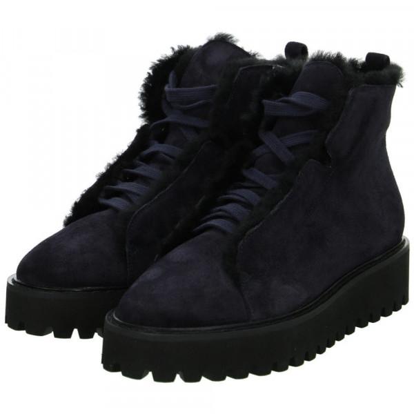 Boots Blau - Bild 1