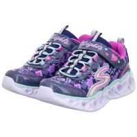 Sneaker Low HEART LIGHTS Pink
