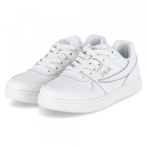 Sneaker ARCADE F LOW WMN Weiß - Bild 1