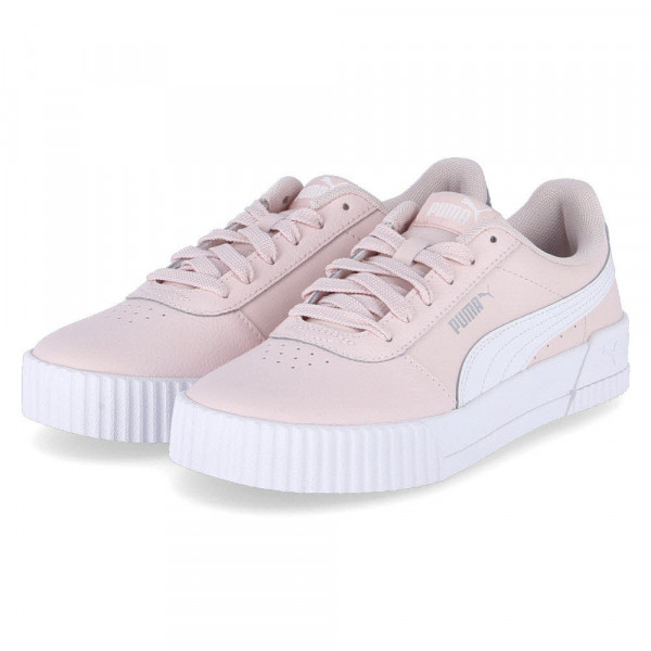 Sneaker Low CARINA L JR Rosa - Bild 1