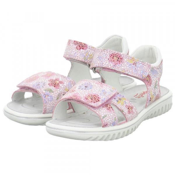 Sandalen SPARKLE Rosa - Bild 1