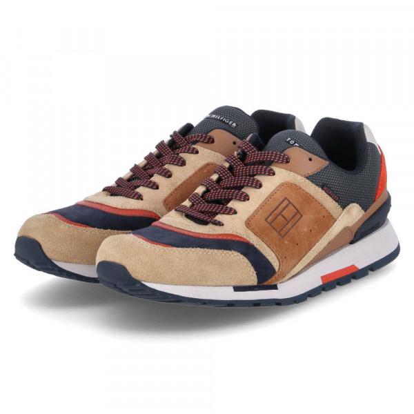 Sneaker Low DORIAN 1C Beige - Bild 1