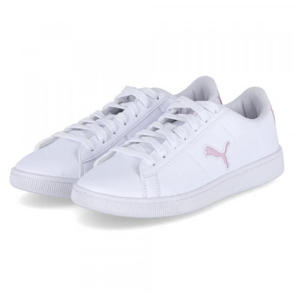 Sneaker Low PUMA VIKKY v2 CAT Weiß - Bild 1