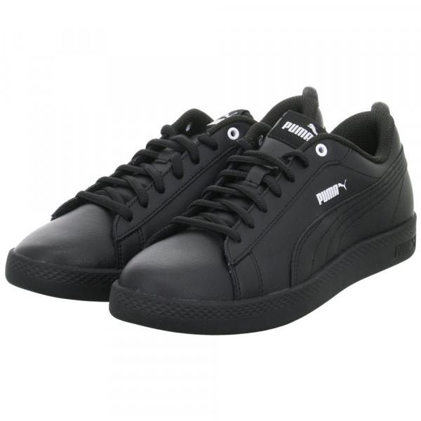 Sneaker Low SMASH WNS v2 L Schwarz - Bild 1