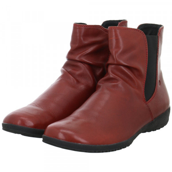 Stiefeletten NALY 31 Rot