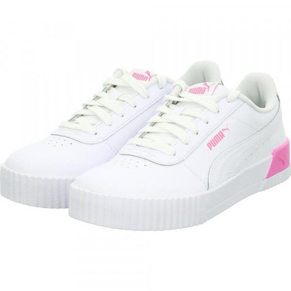 Sneaker Low CARINA L JR Weiß - Bild 1