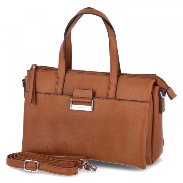 Handtasche TALK DIFFERENT LL Orange - Bild 1