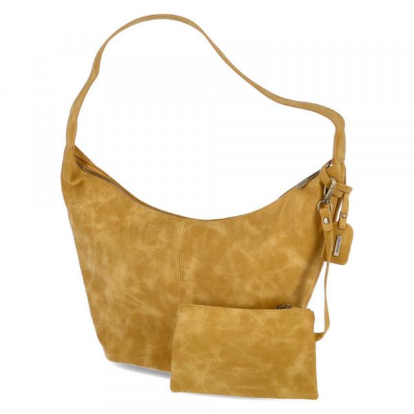 Handtasche Gelb - Bild 1