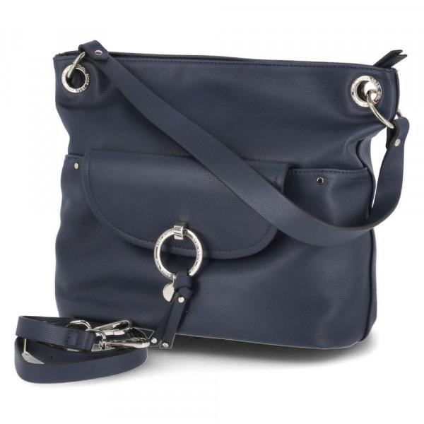 Handtasche CORA Blau - Bild 1