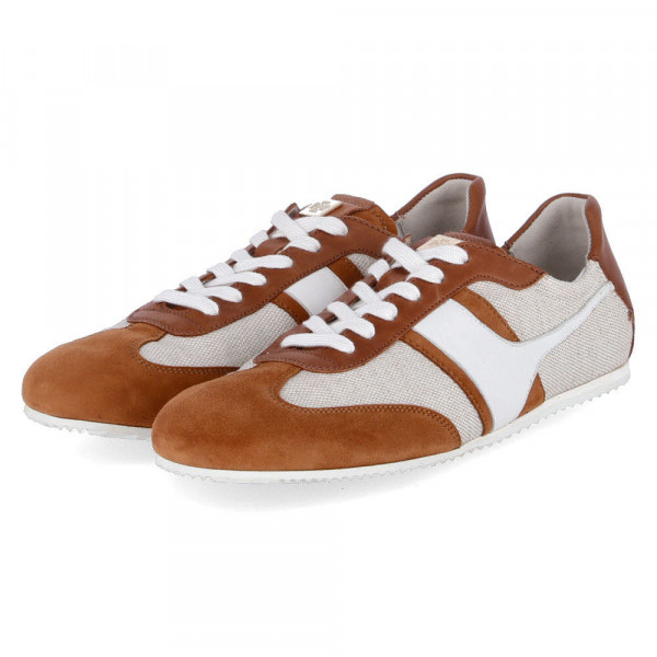 Sneaker Low Beige - Bild 1