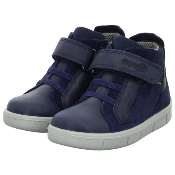 Stiefel ULLI Blau - Bild 1
