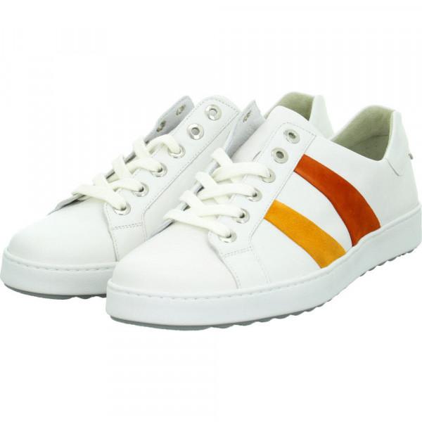 Sneaker Low REBECCA Weiß - Bild 1