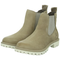 Chelsea Boots Taupe