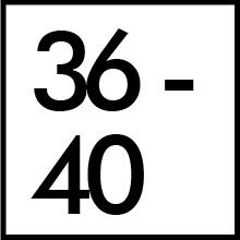 36-40