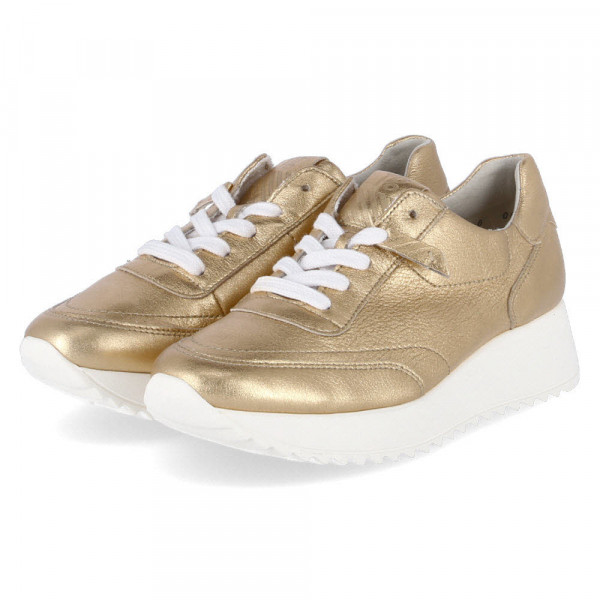 Sneaker Gold - Bild 1