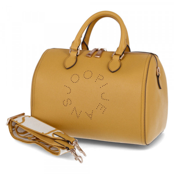 Handtasche AURORA HANDBAG SHZ Gelb - Bild 1