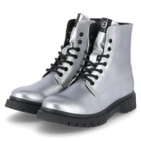 Boots Silber - Bild 1