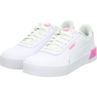 Sneaker Low CARINA L JR Weiß