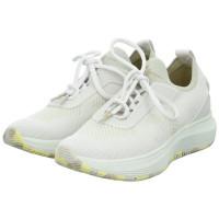 Sneaker Low Beige