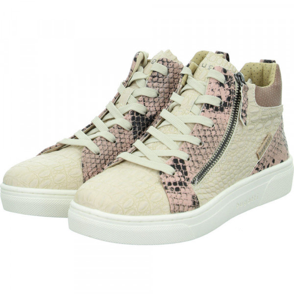 Sneaker High ELEA Beige - Bild 1